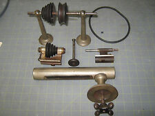 Peerless Watchmaker/Jeweler Lathe, made in Germany, Countershaft included