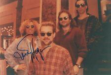"""Sammy Hagar """"Van Halen"""" Autogramm signed 20x30 cm Bild"""