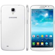 "Unlocked Samsung GALAXY Mega 6.3 I9200 GSM 3G 6.3"" Screen  SmartPhone - White"