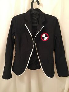 persona 3 cosplay jacket only ; size 2