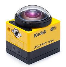 Kodak Pix Pro SP1- Digital Action Cam with Explorer Accessories