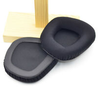 Replacement Memory Foam Cushion Ear Pads for CORSAIR VOID RGB PRO 7.1 Headphones