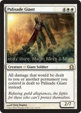 Return to Ravnica ~ PALISADE GIANT rare Magic the Gathering card