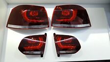 ORIGINALE VW GOLF 6 CABRIO LED Luci Posteriori Set di 1 a8672 5k7945207a 5k7945208a
