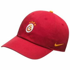 Nike Galatasaray Istanbul Heritage 86 Cap Capi Mütze Basecap [NEU] | 881714-628