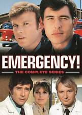 EMERGENCY: THE COMPLETE SEREIS  -  BOX SET