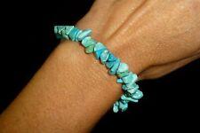Turquoise Natural Gemstone Bracelet Crystal Healing Reiki