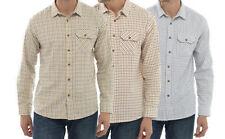 Karierte Herren-Freizeithemden & -Shirts als Mehrstückpackung