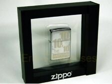 Zippo Feuerzeug 10.10.10 The Happy Day Limited Edition