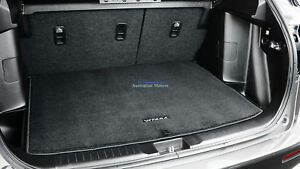 Suzuki Vitara APK 2015-2020 Genuine Carpet Cargo Mat