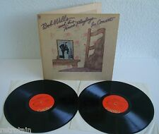 Bob Wills And His Texas Playboys - In Concert | Doppelalbum | LP: Near Mint