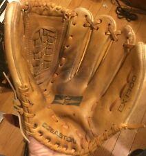 "Easton EX1300 RHT Baseball Glove 13"" Great Condition Plenty Of Life Left In It"