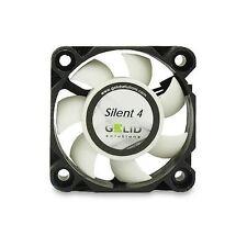 Gelid Solutions FN-SX04-42 Silent 4 40mm Case Fan