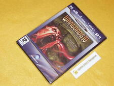 WARLORDS IV 4 x PC NUOVO ver. ITA STRATEGICO ..STUPENDO