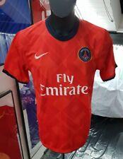 Maillot jersey maglia camiseta shirt trikot psg Paris 2010 40 ans rare taille M