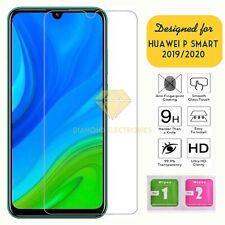 🔝Vetro Temperato Pellicola Proteggi Schermo Protettiva Huawei P Smart 2019 2020