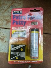 GRANVILLE PETRO PATCH PUTTY 50g