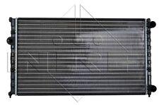 RADIADOR VOLKSWAGEN CADDY II 1.9 D 1.6 - OE: 6K0121253M / 1H0121253P - NUEVO!!