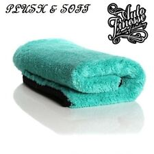 Auto Finesse Aqua Deluxe Microfibre Drying Towel Car Motorbike Valet Detailing