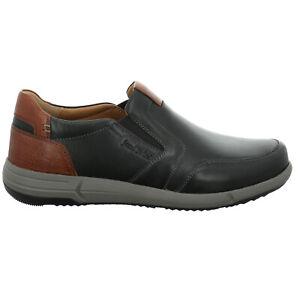 Nuevo *** TOP caballero-Slipper talla 40 seibel *** marrón 44 *** nuevo *** J