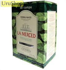 Y95 YERBA MATE LA MERCED DE CAMPO HIGH QUALITY/SPECIAL