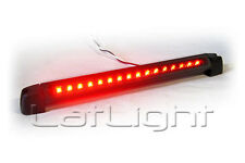 LED Bremsleuchte LKW Bremslicht Trailer Rücklicht Anhänger 24V Bus 24 Volt