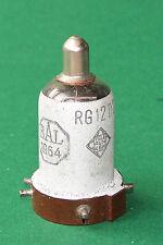 "Telefunken RG12D2 / RG 12 D 2 / Wehrmacht / WKKII / geprüft: ""Sehr gut"". (03/04)"
