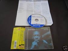 John Coltrane Blue Train Japan SA CD OBI Audiophile