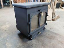 Clearview 650 Multi Fuel Stove Wood/Log Burner