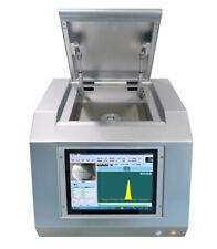 X Ray Xrf Spectrometer Analyzer Testing Machine For Gold Precious Metals