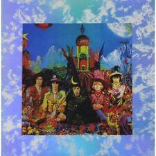 Their Satanic Majesties... Rolling Stones LP Vinyl DECCA