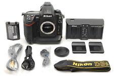 【Exc+3】Nikon D3S 12.1 MP Digital SLR Camera Black Body Only From Japan #950