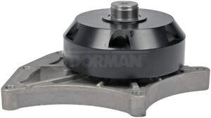Engine Cooling Fan Pulley Bracket Dorman 300-826