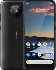 Nokia 5.3 64GB Dual SIM charcoal ohne Simlock - Zustand sehr gut