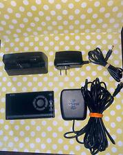 SiriusXm Docking Station + Satellite Radio Receiver+ Power Supply+Antenna WORKS✅