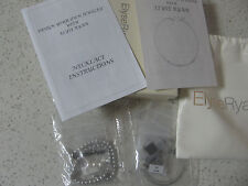 Qvc ElyseRyan Design Your Own Jewelry Silver Color Necklace Starter Kit