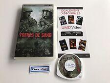 Frères De Sang - UMD Video - Sony PSP - FR/KOR
