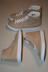 Nike Blazer Mid Linen 895850-202, sz 7Y