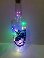 unicorn Led Bottle
