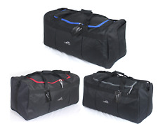 "X Large 27"" Sports Travel Holdall Luggage Cargo Weekend Business Gym Bag Case UK"