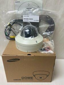 Samsung SNV-6084RN 2M IR Network Vandal Dome Camera