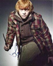 Harry Potter G Certified Original Autographs