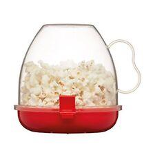 Kitchen Craft 1.1 Litre Microwave Popcorn Maker