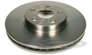 Tru Star 479065 Disc Brake Rotor-Performance Plus Brake Rotor Front
