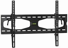 "INCLINABILE TV Wallmount Staffa per Flat Panel TV 40 "" 42"" 46 "" 47"" 50 "" 55"" 60 """