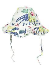 Catimini Girls CJ90061 Hat Floral Multicolour Size 46 CM