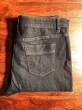 CHRISTOPHER & BANKS Women's Classic Fit, Dark Wash Jeans Size 10 Regular
