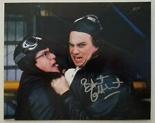 Bobcat Goldthwait Signed 8x10 Photo Police Academy Zedd Shakes The Clown RAD