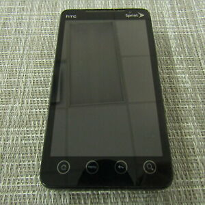 HTC EVO 4G - (SPRINT) UNTESTED, PLEASE READ!! 39775