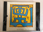 Martin Lawrence Limited Editions #46 Annual Report 1987 Signed by KEITH HARING